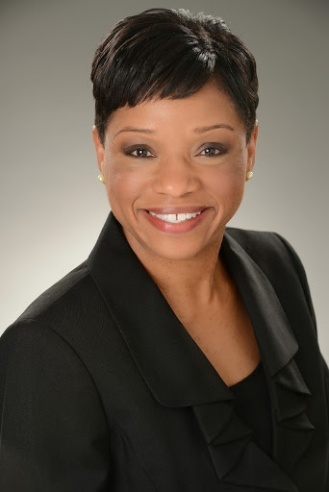2018 Speaker Pre-Mother's Day Luncheon Kelley Cornish SVP, TD Bank - Diversity and Inclusion