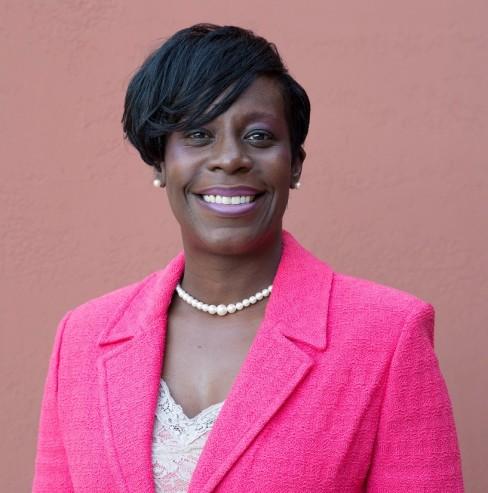 2017 Pre-Mother's Day Event Speaker Cherelle L. Parker Councilwoman Ninth District Philadelphia